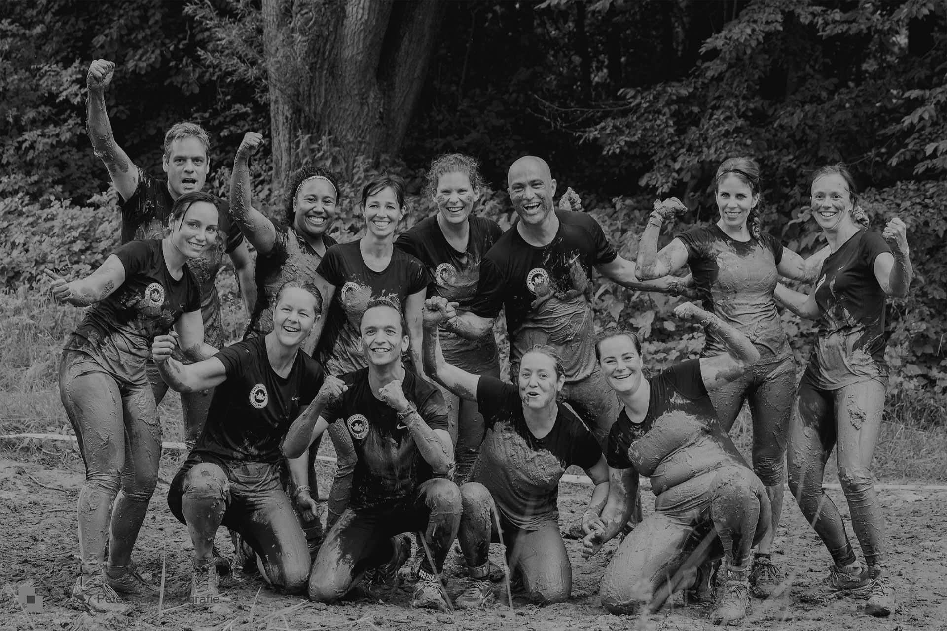 FitnessNext Strong Viking Team 2017