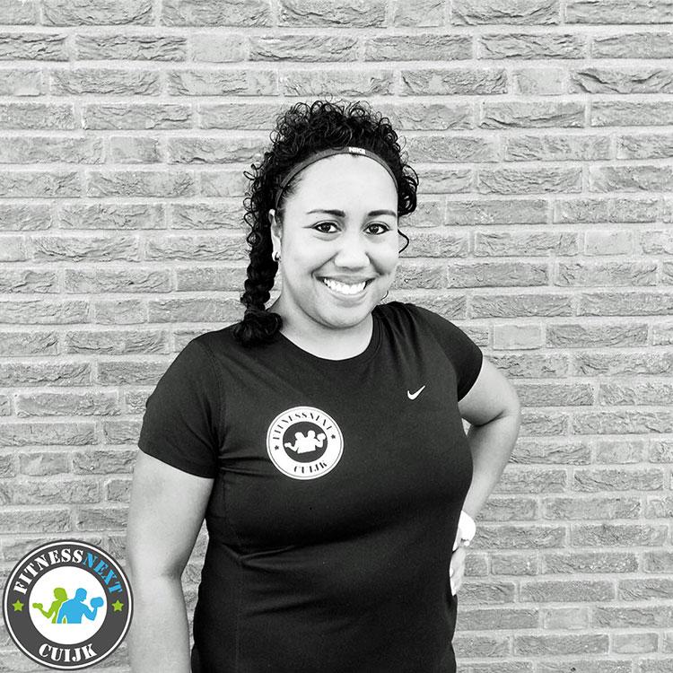 Frederika FitnessNext