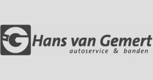 Hans van Gemert logo