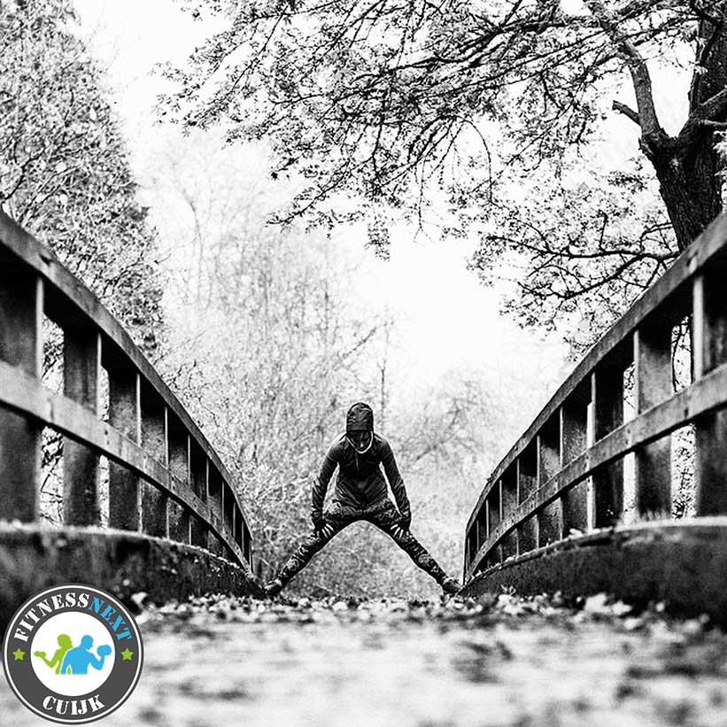 Redenen om vaker buiten te sporten | FitnessNext